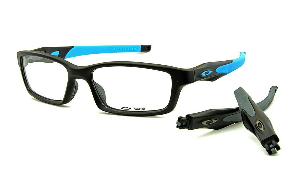 haste de oculos oakley crosslink