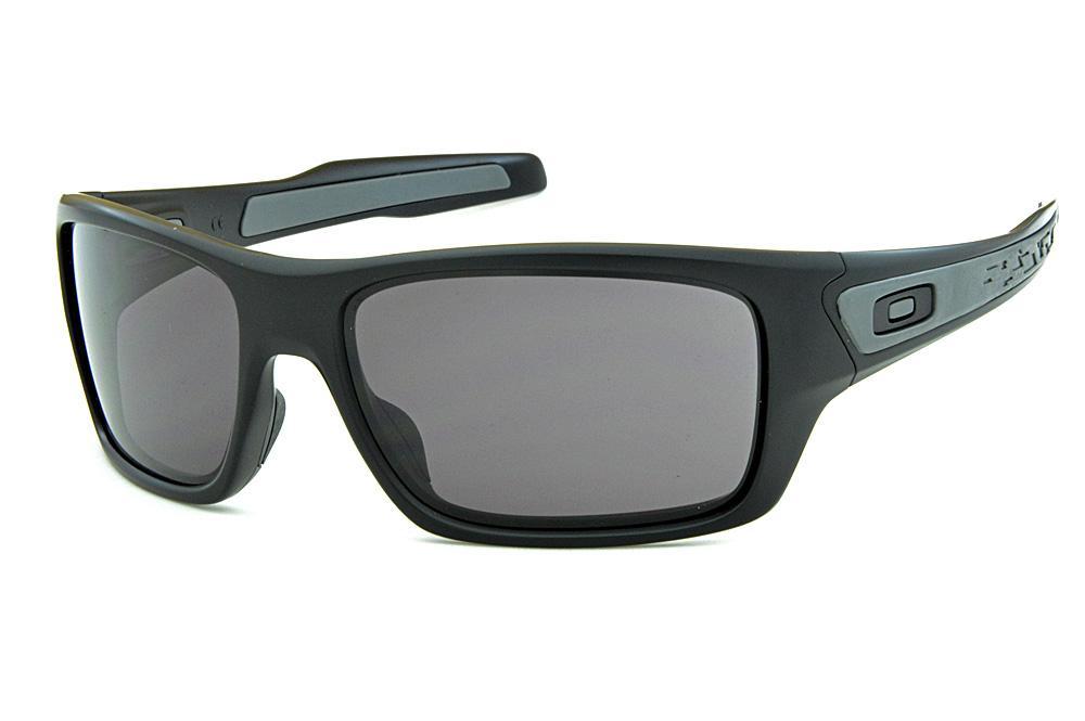 Óculos de sol Oakley OO9263 TURBINE MATTE BLACK acetato preto fosco dc5d50e59f