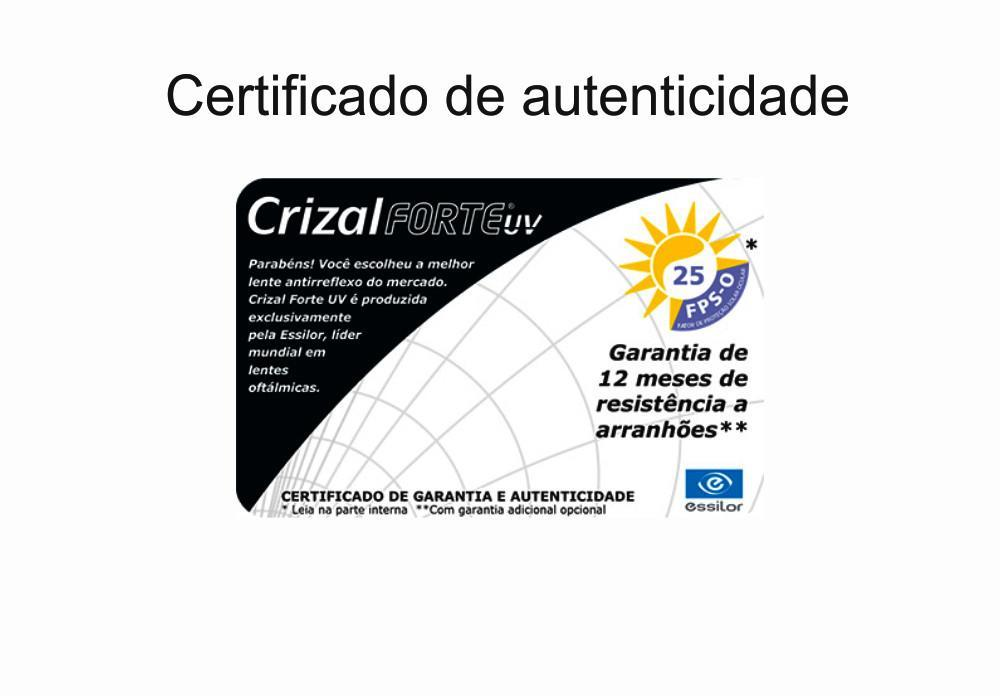 14e56de0772f6 Lente Transitions Crizal Forte Anti Reflexo -2