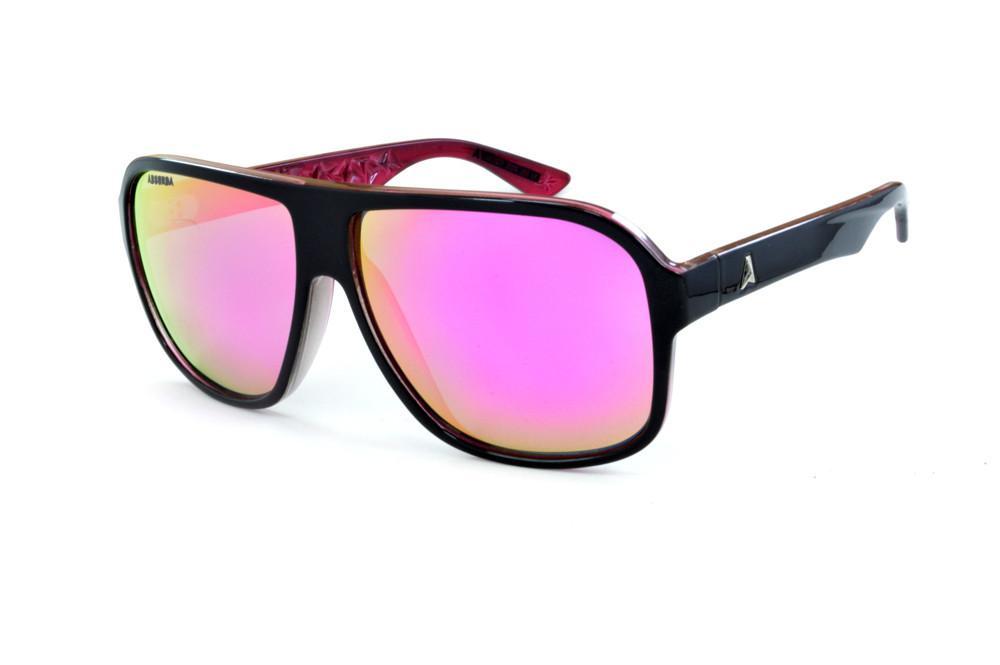 Óculos absurda calixto preto e rosa lente amarela rosa espelhado jpg  1000x665 Fotos oculos absurda 635f31c2c9
