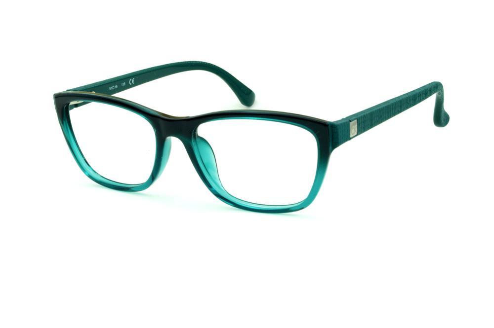 8f43a06f58f17 Óculos Calvin Klein CK5817 Verde Musgo translúcido