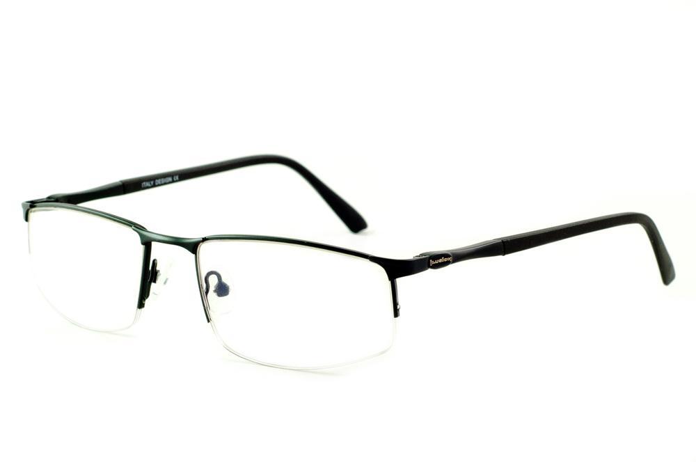 543370b978b31 Óculos Ilusion J00577 fio de nylon preto