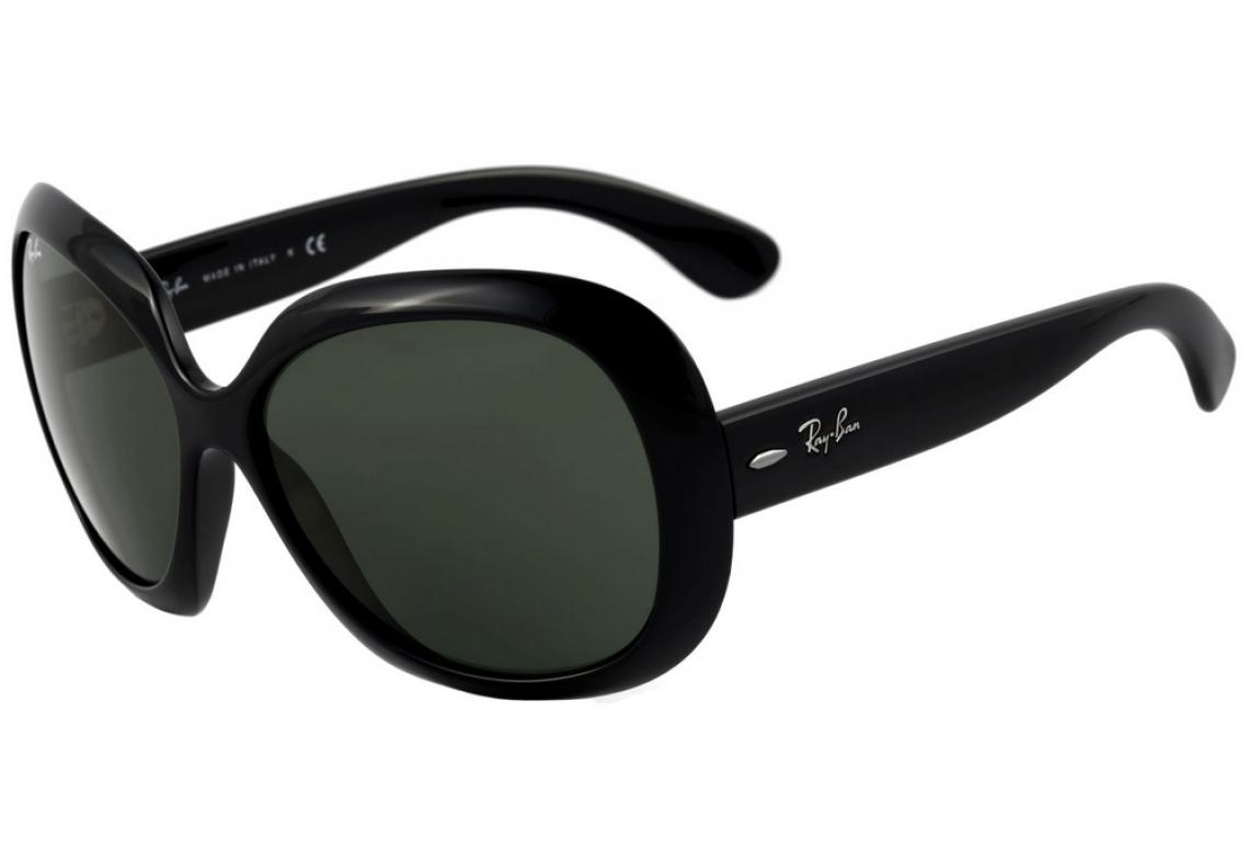 4cf4d45c22 Óculos de Sol Ray-Ban acetato preto