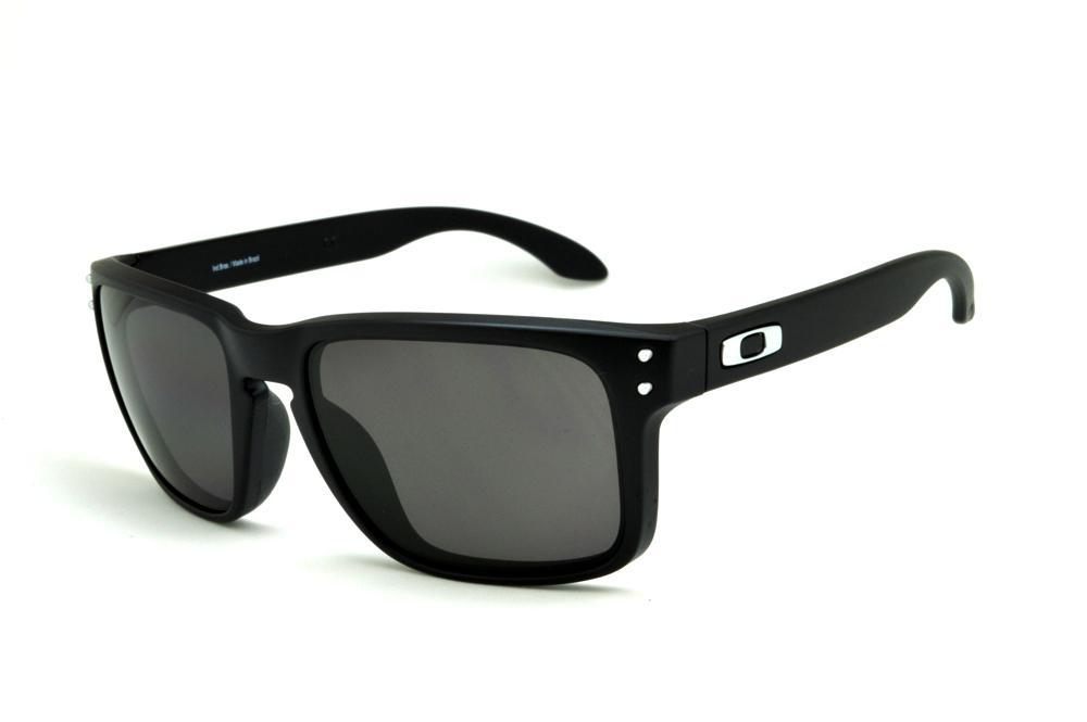 Óculos Oakley OO9102L Holbrook preto 7a5f72b862