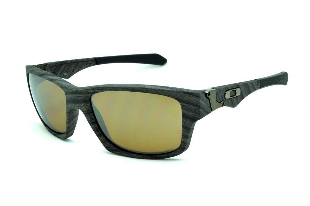 22ebb675448d8 Óculos Oakley OO9135 Jupiter Squared POLARIZADO efeito madeira