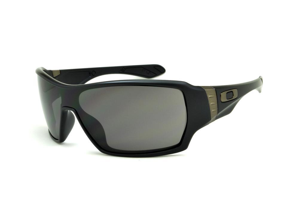 Óculos de sol Oakley OO9190 OffShoot preto e dourado 8e446b6a83